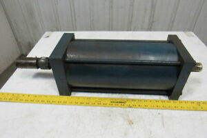 Hydra line Lr2g 8 Bore 16 Stroke Double Acting Pneumatic Cylinder