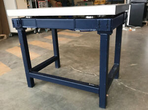 Tmc Micro g Vibration Isolation Systems Table 35 X 25
