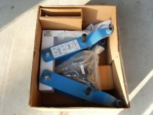 Kent Moore Ch 48845 Strut Spring Compressor Tool Nos With Bridge Adapter