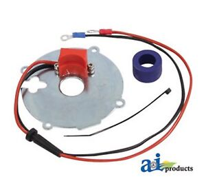 A And I 21a306d Module Electronic Ignition For Allis chalmers Tractor Case i