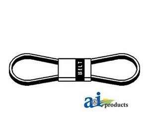 A And I 167163 Belt Deck For King Kutter Finishing Mower