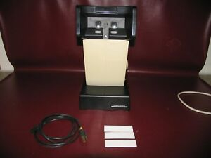 Stereo Optical Optec 2000 Vision Tester Tested works 30 Day Warranty