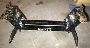 Hiniker Qh2 Snow Plow Mount 05 07 Ford F250 350 450 25012863 Superduty