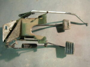 69 72 Chevy Gmc Pickup Truck Blazer Suburban Clutch And Brake Pedal Assembly