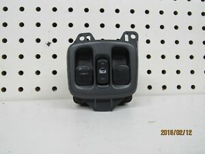 2003 2005 Toyota Celica Drivers Side Left Master Window Switch 8480220400 Oem