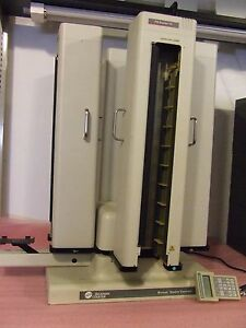 Beckman Coulter Biomek Stacker Carousel With Fx Stacker 10