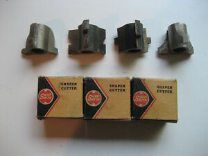 Shop Smith Shaper Cutter 84 3138 A B P 842474