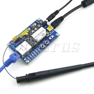 Wifi232 Eval Kit Wifi To Uart Wireless Communication Module