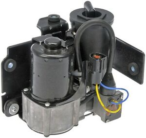 Dorman 949 202 Air Suspension Compressor For 07 16 Ford Expedition