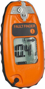 Gallagher Fault Finder Electric Fence Tester smart Fix g50905 Ships Free