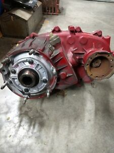 Jeep Liberty Transfer Case Np242 Jeep Dodge Chrysler