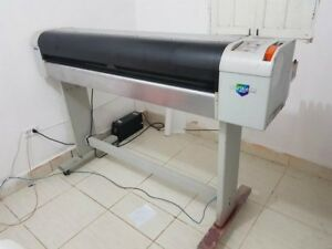 Mutoh Rj900 Sublimation Printer With Rip Software Epson F6200 F6070