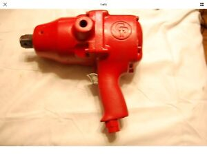Chicago Pneumatic 1 Drive Impact Wrench