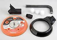 Dynabrade 57123 6 152 Mm Central Vacuum Conversion Kit