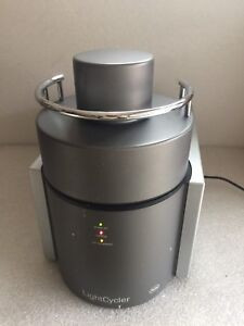 Roche Lightcycler Ii 2 Pcr Thermal Cycler