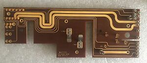 Waters Pcb 240087 Board For Thearmabeam Mass Detector