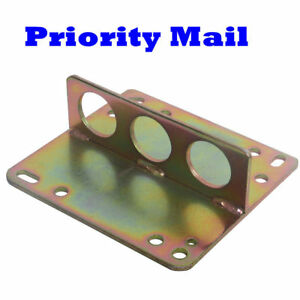 Motor Engine Lifting Plate Bracket Carb Carburetor Hoist Sbc Bbc Chevy Ford New