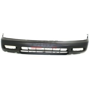 New Front Bumper Cover Primed Fits 1994 1995 Honda Accord 04711sv4000zz