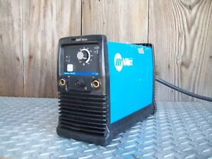 Miller Maxstar 150 Stl Portable Tig Stick Welder Only Not Working Parts Only
