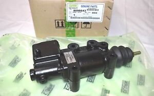 Genuine Oem Clark Forklift Brake Valve Part 8096643 New