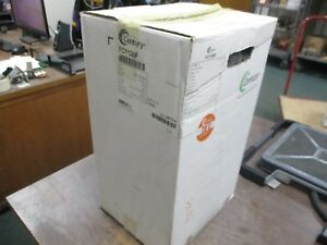 Century Ac Motor Fc1106f 1hp 1075rpm Fr 48y 200 230 460v 6 4 3 2a New Surplus