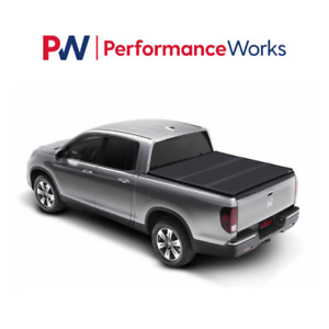 Extang For 17 18 Honda Ridgeline Single Bed Size Encore Tonneau C