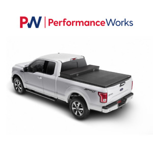 Extang For 2009 2014 Ford F 150 6 5 Trifecta 2 0 Toolbox Tonneau Cover 93410