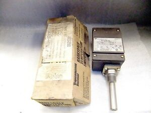 Barksdale Temperature Switch Ml1h b203s
