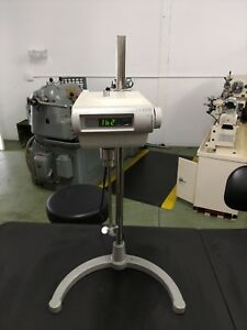 Variable Speed Yamato Lr400b Lab Stirrer Includes Stand stirrer Free Shipping