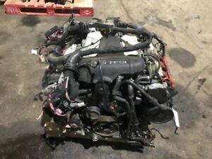 2009 2011 Audi A6 Engine Motor 3 0l Supercharged Ccaa