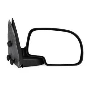Passenger Right Side Mirror For 2007 2013 Chevy Silverado Sierra Power Heated