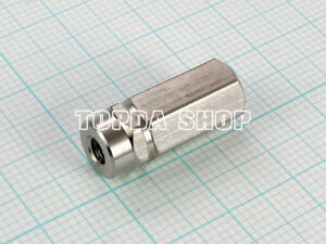 Shimadzu 228 40998 10 Shimadzu Connector lc 20a 20av Uv Detector Accessories xx