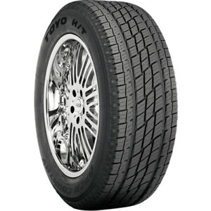 Toyo Open Country H T Tire P275 60r20 114s White Lettering Free Shipping New