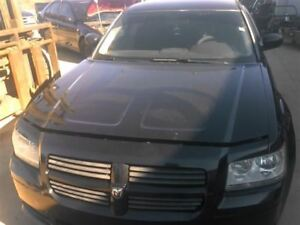 2008 Dodge Magnum Hood Without Srt8 826607