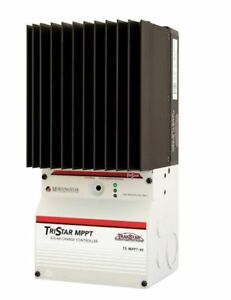 Morningstar Tristar Ts mppt 30 30a Mppt Charge Controller