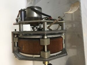Powerstat Variable Autotransformer Type 1256 1405 With Superior Slo sun Driving