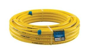 Home flex 3 4 In X 75 Ft Csst Corrugated Stainless Steel Tubing Gas Line