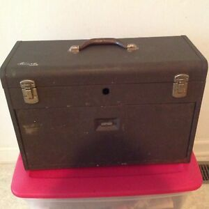 Kennedy 620 426653 3 drawer 20 Machinists Chest Tool Box