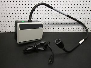 Welch Allyn Light Box Source 48830 With Light Pipe 48200