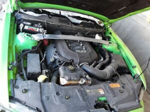 Engine 5 0l Vin F 8th Digit Fits 11 14 Mustang 933350