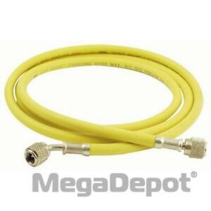 Uniweld H6smby Soft Magic Yellow 72 Charging Vacuum Hose