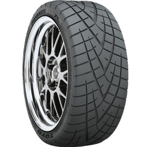 Toyo Proxes R1r Tire 235 40zr17 90w Free Shipping New 173210