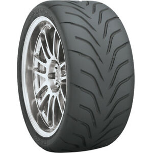 Toyo Proxes R888 Tire 275 40zr17 98w Free Shipping New 168010
