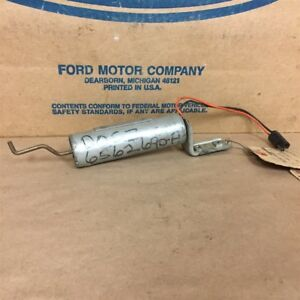 70 71 Tbird Mark Iii Nos Ford D0sz 6562690 a Seat Back Latch Release Solenoid