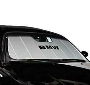 Bmw Genuine Sun Shades For F30 F31 3 Series 2012 Up 82110040533