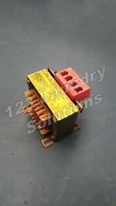 Front Load Washer Transformer 60742 For Continental Girbau P n 300764 Used