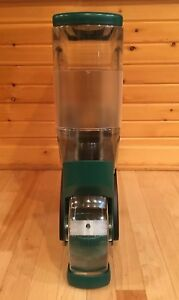 New Leaf Nl6003 Vita Bin Comm Gravity Bin Coffee Bulk Food Cereal Dispense 3 Gal