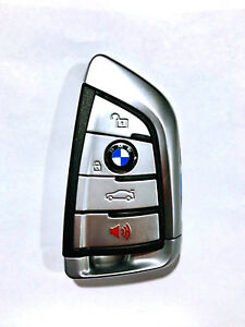 program brand New Bmw F30 F10 F15 F01 X1 X3 X5 320 328 530 Remote Smart Key
