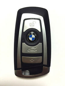 program brand New Bmw F30 F32 F33 X1 X3 X5 320i 328i 335i 320d Remote Smart Key