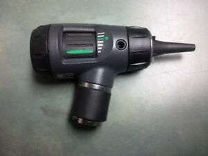 Welch Allyn 23810 Otoscope Ophthalmoscope Head Ophthalmic Miami